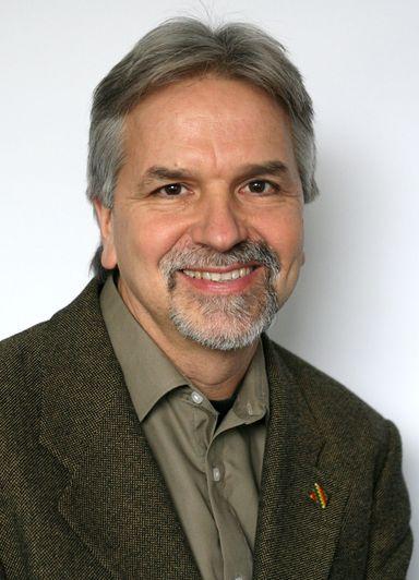 Albert Recknagel, terre des hommes-Vorstand Programme