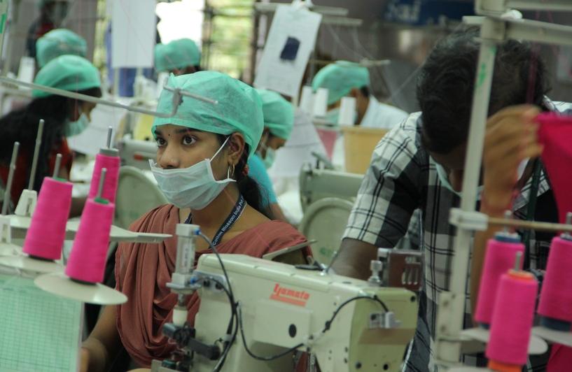 terre des hommes-Hilfe für Kinder in Indien