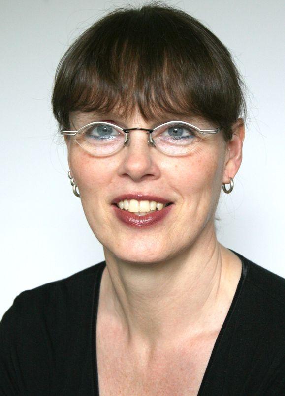 Kirsten Torstrick, terre des hommes-Assistentin Vorstandsvorsitz