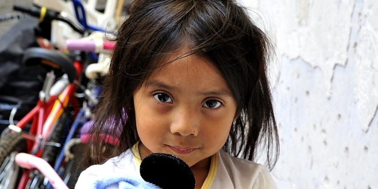 terre des hommes hilft Kindern in Mexiko